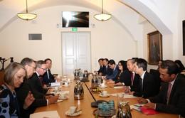 Khuyến khích các doanh nghiệp Phần Lan đầu tư vào Việt Nam