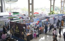 Hội nghị Xúc tiến thương mại Thái Lan - Việt Nam quốc tế mở rộng