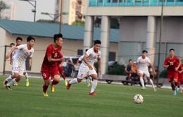 ĐT Việt Nam: Huy Toàn chấn thương, nguy cơ bỏ lỡ trận gặp ĐT Malaysia