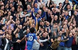 "Chelsea 2-0 Brighton: Thầy trò Lampard có 2 thứ ""đầu tiên"" ở Premier League 2019/20"