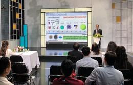 LIVESTREAM: Công nghệ hạt nano thông minh - Ứng dụng vượt trội trong bảo vệ sức khoẻ cộng đồng