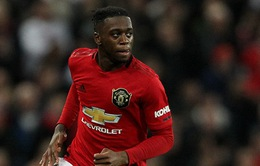Man Utd tăng cường phòng ngự, Wan Bissaka có đối thủ cạnh tranh