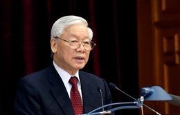 Tổng Bí thư Nguyễn Phú Trọng ký ban hành nghị quyết về Cách mạng công nghiệp 4.0