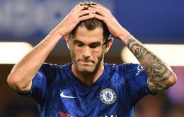 """""""Bom tấn"""" than trời vì kiếp dự bị, người hâm mộ Chelsea nói gì?"""