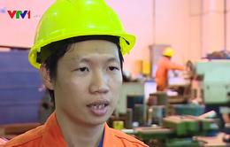 Kỹ sư Tạ Văn Thịnh - Đảng viên trẻ khát khao cống hiến