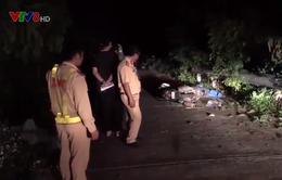 Đà Nẵng: Tai nạn chết người tại Sơn Trà