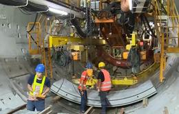 TP.HCM: Dự án Metro có nguy cơ tiếp tục trễ hẹn
