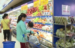 Lượng khách đến kênh bán lẻ hiện đại tăng 40% trong ngày 2/9