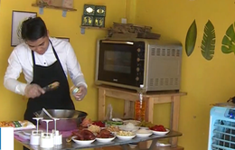 Cách làm bánh Trung thu truyền thống đơn giản tại nhà