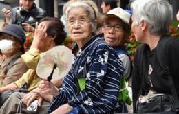 Báo động tình trạng già hóa dân số của Hàn Quốc