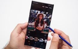 Hướng dẫn chỉnh sửa video trên Galaxy Note 10 (Phần 1)