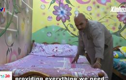 Ngôi nhà Zaza - Tổ ấm miễn phí cho trẻ em ung thư