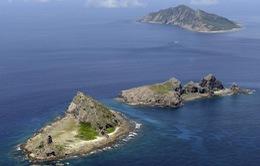 Nhật Bản thành lập đơn vị đặc nhiệm bảo vệ quần đảo tranh chấp