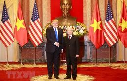 Nhiều quốc gia chúc mừng Quốc khánh Việt Nam