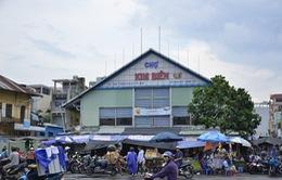 Đẩy nhanh tiến độ di dời chợ hóa chất Kim Biên (TP.HCM)