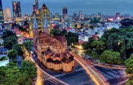 TP.HCM thu hơn 108.000 tỷ đồng từ du lịch