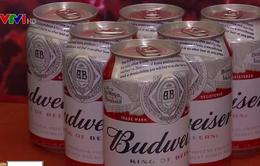 Hãng bia lớn nhất thế giới AB InBev tiến hành IPO tại Hong Kong, Trung Quốc