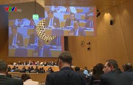 Việt Nam tham dự kỳ họp Đại Hội đồng WIPO 2019