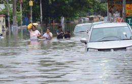 Ít nhất 100 người thiệt mạng do mưa bão tại Ấn Độ
