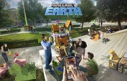 Minecraft Earth mở đăng ký sớm tại một số quốc gia vào đầu tháng 10