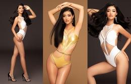 Cận ngày dự thi Miss Grand International, Á hậu Kiều Loan tung bộ ảnh bikini gợi cảm