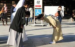 Những điều đặc biệt chỉ có ở đất nước Nhật Bản