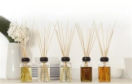 7 mùi hương giúp thư giãn tinh thần