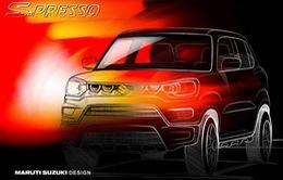 'Phát sốt' loạt ô tô mới đẹp long lanh giá chỉ từ hơn 100 triệu đồng/chiếc sắp ra mắt