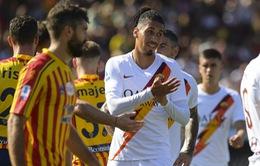 """""""Người thừa"""" của Man Utd tỏa sáng rực rỡ tại Serie A"""