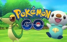 Một số smartphone không thể đăng nhập Pokémon GO sau khi cập nhật