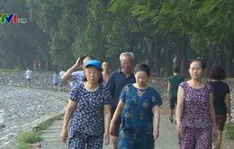 Ô nhiễm không khí tại Hà Nội, chuyên gia cảnh báo hạn chế tập thể dục buổi sáng