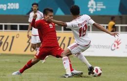 Vé trận U22 Việt Nam - U22 UAE sẽ được bán online và bán trực tiếp tại quầy