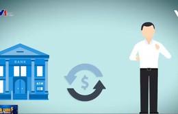 Ứng dụng cho vay trực tuyến liên kết với ngân hàng nhằm giảm thiểu rủi ro