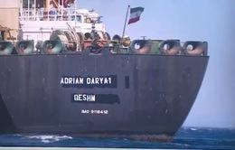 Tàu chở dầu Adrian Arya 1 biến mất bí ẩn gần Syria