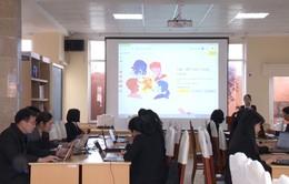 Lâm Đồng nỗ lực hội nhập giáo dục quốc tế