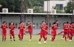 Chốt danh sách 23 cầu thủ ĐT Việt Nam gặp ĐT Thái Lan: Người chia tay đội là...