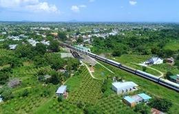 Đường sắt đổi giờ xuất phát hàng loạt mác tàu khách tuyến Bắc - Nam