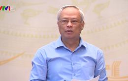 Định hướng xây dựng và hoàn thiện hệ thống pháp luật Việt Nam