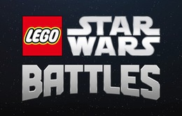 Thêm một game di động LEGO cho các fan của Star Wars