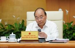 Thủ tướng cùng các thành viên Chính phủ nhắn tin ủng hộ người nghèo
