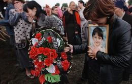 15 năm vụ bắt cóc con tin tại trường học Beslan