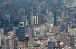 Kinh nghiệm xây dựng trung tâm tài chính tại Thượng Hải