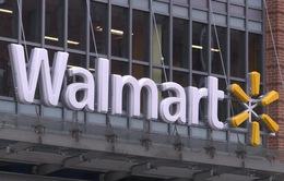 Walmart tuyên bố ngừng bán một số loại đạn