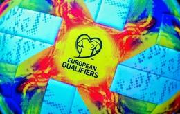 Vòng loại Euro 2020: Trực tiếp duy nhất trên VTVcab