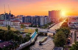 Bangkok vẫn là thành phố được yêu thích nhất thế giới