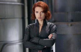 """Scarlett Johansson: """"Black Widow"""" xứng đáng là bom tấn Marvel của năm 2020"""
