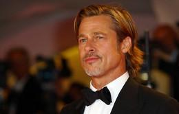 Brad Pitt trải lòng khoảng thời gian cai nghiện rượu hậu ly hôn