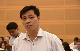 Thứ trưởng Nguyễn Ngọc Đông lý giải đề xuất Nhà nước nắm 100% cổ phần ACV
