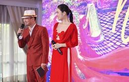 Dàn sao gạo cội đất Bắc tề tựu tại buổi ra mắt sản phẩm âm nhạc của Hoa hậu Tuyết Nga