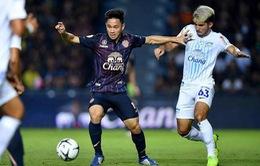 """Đội hình ra sân Thái Lan: """"Messi Thái"""" gây chú ý, Supachok Sarachart sẽ đặc biệt nguy hiểm"""
